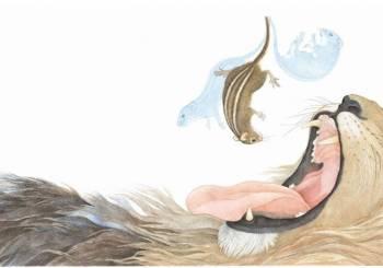 mithoi aesopou liontari
