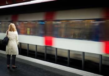 genna treno