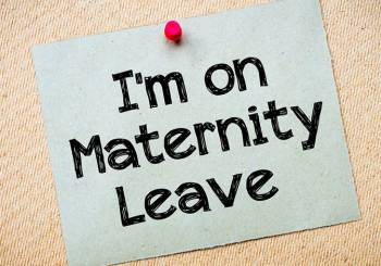 Άδεια μητρότητας