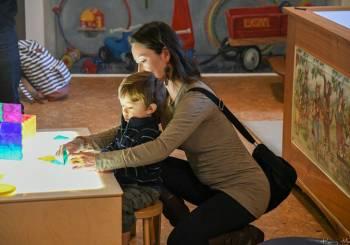 8 πλεονεκτήματα που δίνει η επίσκεψη σε ένα μουσείο