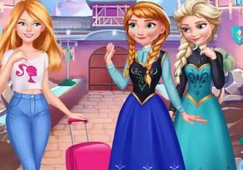 παιχνίδια για κορίτσια με ντύσιμο