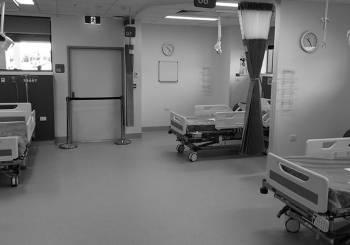 Μωρό 20 μηνών πέθανε από τον ιό Γρίπης τύπου Α