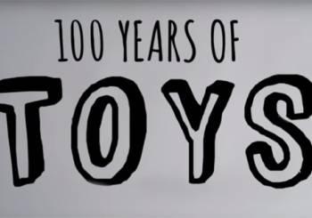 Πόσο άλλαξαν τα παιδικά παιχνίδια σε 100 χρόνια