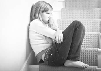 Ποιά είναι τα σημάδια κακοποίησης ενός παιδιού