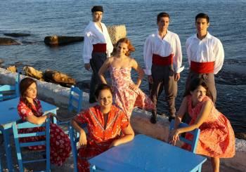 Διαγωνισμός για την παράσταση- Η Γοργόνα και το Θαλασσάκι στο Θέατρο Πειραιώς 131