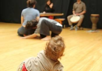 ΕΛΗΞΕ. Διαγωνισμός:«Μία Μικρή Μουσική Παράσταση»  για βρέφη από 6 ως 18 μηνών και τους γονείς τους
