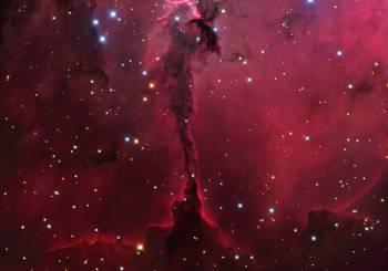 Έκθεση Αστροφωτογραφίας στο Ίδρυμα Ευγενίδου