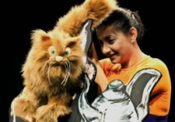 """ΕΛΗΞΕ ο διαγωνισμός  για την παράσταση """"Μάρκος ο Γάτος"""" (12/4)"""