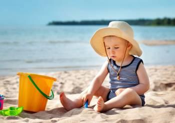 (Προσοχή!) 4 + 1 λάθη που κάνουν οι γονείς στις καλοκαιρινές του διακοπές