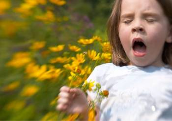 Αλλεργική ρινίτιδα και επιπεφυκίτιδα