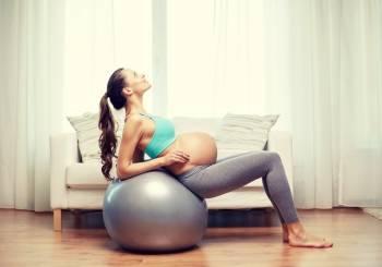 Άσκηση και εγκυμοσύνη - Πρακτικές συμβουλές