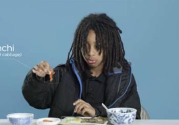 Μικροί γευσιγνώστες δοκιμάζουν πρωινά (βίντεο)