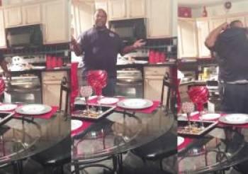 Η αντίδραση ενός συζύγου όταν μαθαίνει ότι θα γίνει μπαμπάς