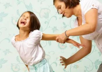 Μία λέξη σχετικά με το ξύλο στο παιδί: ΠΟΤΕ