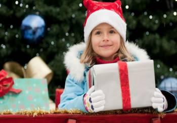 Η καλή πράξη των Χριστουγέννων (και όχι μόνο) - 8 ιδέες για τα παιδιά