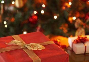 Χριστούγεννα χωρίς δώρα