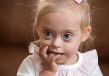 Η μικρή Connie-Rose θα είναι το επόμενο top model παιδιών
