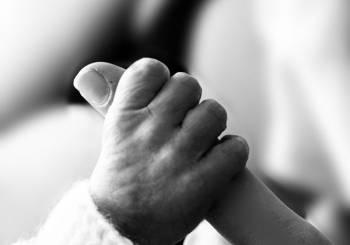 Ο δεσμός της μητέρας με το νεογέννητο μωρό