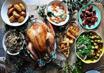 Δίαιτα SOS: 34 μυστικά για να χάσεις γρήγορα τα κιλά που τσίμπησες στις γιορτές