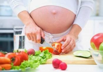 Οι δέκα καλύτερες τροφές στη διάρκεια της εγκυμοσύνης.