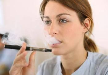 Ηλεκτρονικά τσιγάρα και εγκυμοσύνη