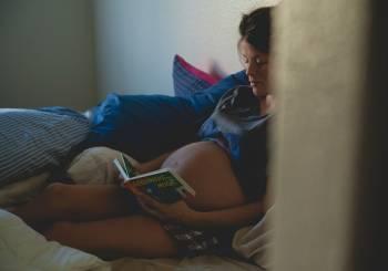 Επιληψία στην εγκυμοσύνη