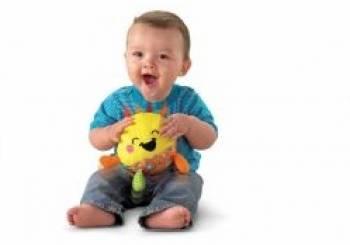 10 Συμβουλές Ασφάλειας για τα Παιχνίδια από τη Fisher - Price