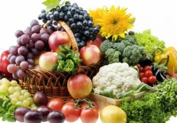 Δραστηριότητες με φρούτα και λαχανικά για τα μικρά παιδιά