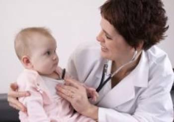 Πότε να καλέσετε τον γιατρό για το μωρό σας