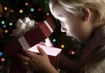 Ζώδια και παιδικά δώρα
