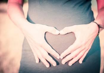 Πώς κατάφερα να μείνω έγκυος