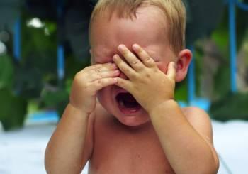 Γρήγοροι τρόποι για να σταματήσετε το ξέσπασμα του μικρού σας!
