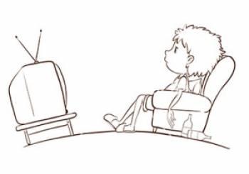 Η τηλεόραση και το μικρό παιδί