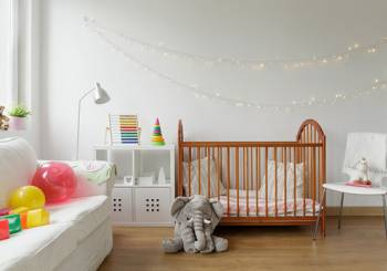 Καινούργιος ή μεταχειρισμένος εξοπλισμός για το μωρό;