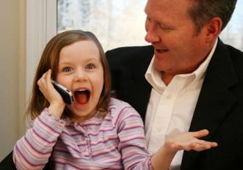 Πώς να διδάξετε καλούς τρόπους  στο παιδί σας (από 4 ετών)