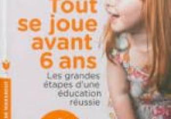 """""""Οι αναπτυξιακές φάσεις στην εξέλιξη του παιδιού από 0 έως 6 χρόνων"""""""