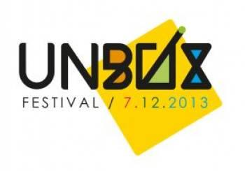 Διαγωνισμός: Κερδίστε 2 διπλές προσκλήσεις για το 1ο UNBOX Festival