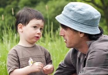 Πώς να μιλήσετε στο μικρό παιδί σας για τα άτομα με ειδικές ανάγκες