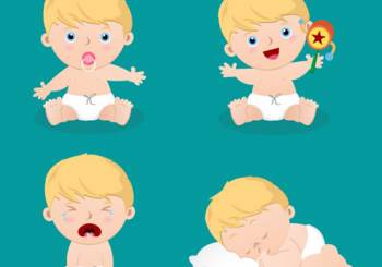 Όταν το μωρό μας κατανοεί  απλές οδηγίες.
