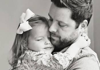 Τι ζητάνε οι κόρες από τον μπαμπά τους