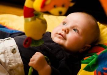 Το μωρό μου – 4ος μήνας - 1η εβδομάδα