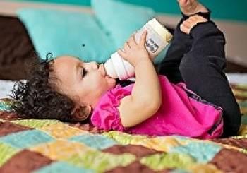 Το γάλα της καλημέρας και της καληνύχτας
