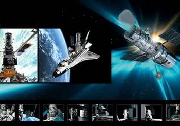 Επετειακή παράσταση «Το Σύμπαν του  Hubble