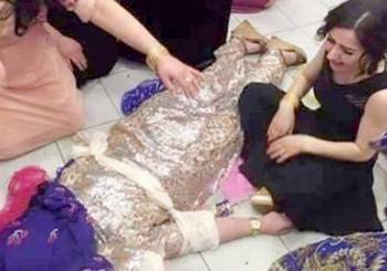 Σκότωσαν 22χρονη επειδή είπε όχι σε γάμο