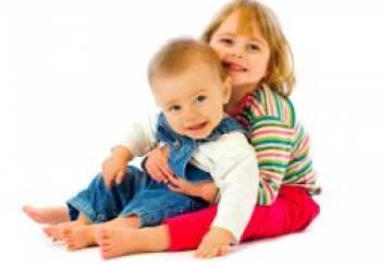 Πως να βοηθήσω το παιδί μου να προσαρμοστεί στον ερχομό του  καινούργιου μωρού στην οικογένεια!