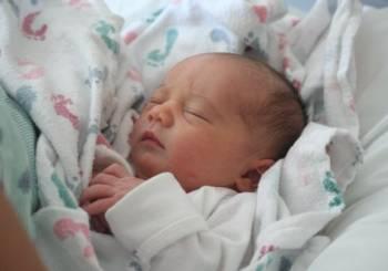 Τα βρέφη γνωρίζουν τον εαυτό τους σχεδόν αμέσως μετά τη γέννησή τους