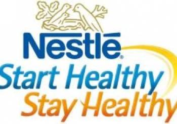 Nestle - Κλινικά Φροντιστήρια Βρεφικής Διατροφής