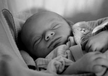 Τι χρειάζεστε για το νεογέννητο μωρό σας;