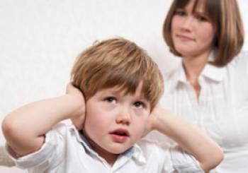 Πως μπορώ να μάθω το παιδί μου να ακούει;