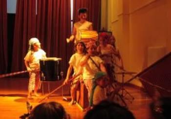 Παιδική ορχήστρα και χορωδία!